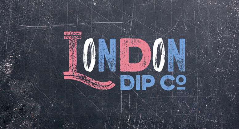 London Dip Company: Dip into a world of flavour
