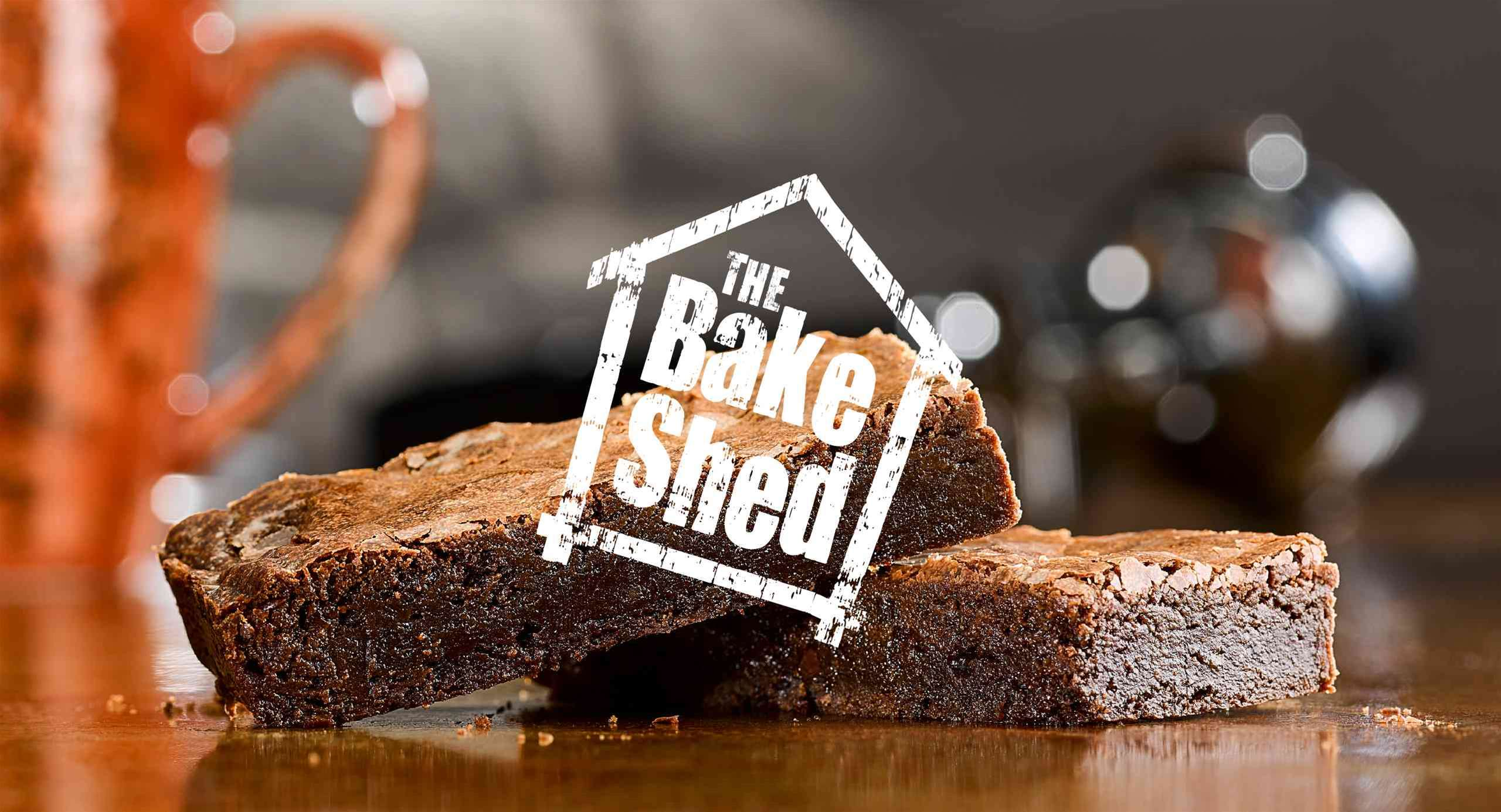 The Bake Shed: Making a name for the business